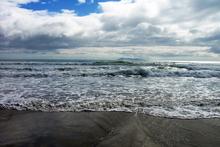 Waihi Beach. Photo / Wikimedia Commons