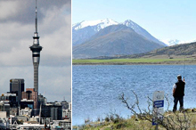 South Island councils are banding together in a 'coalition of the willing' to help correct its representation in Wellington. Photo / supplied