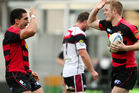 Canterbury coach Tabai Matson has made three changes to his team to play Waikato in their ITM Cup clash on Sunday afternoon. Photo / Getty Images.