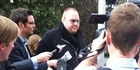 Watch: Kim Dotcom talks about the John Banks saga