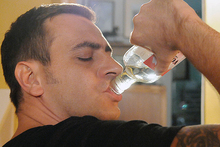 Coronation Street's Peter Barlow is a troubled alcoholic played to perfection by Chris Gascoyne. Photo / Supplied
