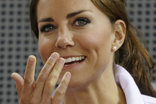 The fallout continues after photos of a topless Kate Middleton were published in a French magazine. Photo / AP