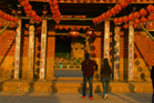 Taipei's Longshan Temple dates back to 1738. Photo / Thinkstock