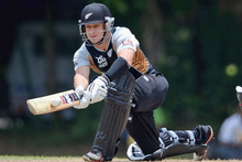 Nathan McCullum says the Black Caps ready to get their house in order ahead of the Twenty20 World Cup. Photo / Getty Images