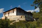 Bhutan's Paro dzong. Photo / Thinkstock