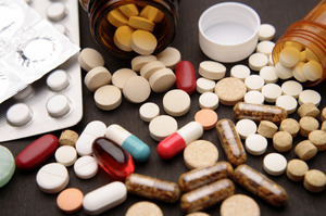 Researchers have estimated that 150 public hospital patients die each year from medication errors. Photo / Thinkstock