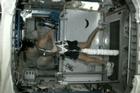 Photo / NASA TV