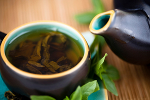 The misperception is that green tea contains more antioxidants than black when the opposite is true says Matt Greenwood. Photo / Thinkstock