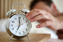 A lack of sleep and obesity are linked to social jetlag. Photo / Thinkstock