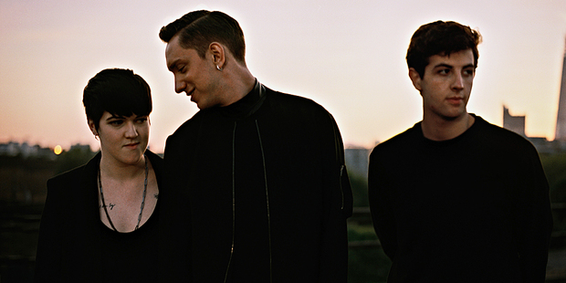 The xx will return to New Zealand in 2013.