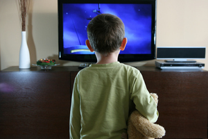Households that have Freeview or Sky are already watching digital TV. Photo / Thinkstock