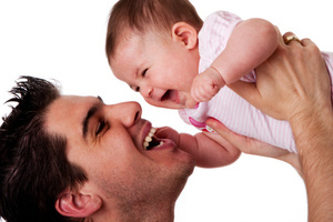Shelley Bridgeman says more dads need to take on their fair share of parenting duties. Photo / Thinkstock