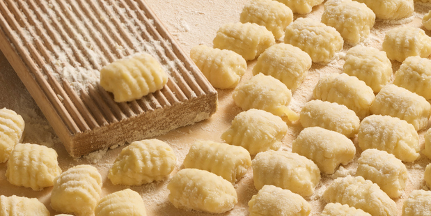The secret to gnocchi is in the potato - and not just any potato. Photo / Thinkstock