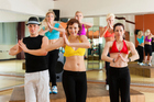 ACC received 781 claims for 'zumba-related' injuries in 2011. Photo / Thinkstock