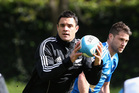 The All Black coach is confident Dan Carter will recover from the injury that ruled him out of the last two tests. Photo / Getty Images