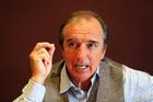 Hugo Porta. Photo / Getty Images