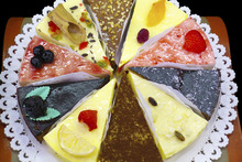 Exchange-traded funds offer a slice of many different investment pies. Photo / Thinkstock