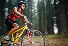 There are 25 different categories of the Wharf to Wharf in the event options of running, mountain-biking or walking. Photo / Thinkstock