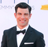 Actor Max Greenfield arrives at the 64th Primetime Emmy Awards. Photo / AP