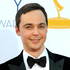 Actor Jim Parsons arrives at the 64th Primetime Emmy Awards. Photo / AP