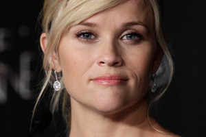 Reese Witherspoon. Photo / AP