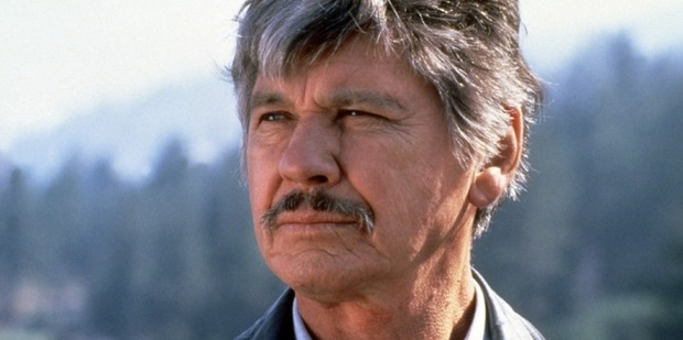 Charles Bronson's '70s output is worth revisiting. Photo / Supplied