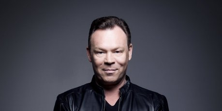 Former UB40 lead singer, Ali Campbell judges potential future singers on New Zealand's Got Talent. Photo / Supplied