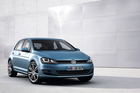 VW's 2013 Golf will be previewed at this weekend's Paris motor show.