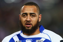 Sam Kasiano. Photo / Getty Images 