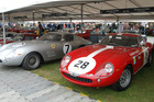 Goodwood Revival 2012.  Photo / Jacqui Madelin