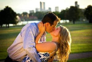Kallan Stithem (left) and Kirsten Steinke had a tragic ending to the NZ honeymoon.  Photo / Facebook