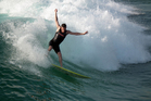  Durban is referred to as the birthplace of surfing in South Africa and its beaches attract surfers of all ages and skill levels. Photo / Paul Stowers