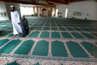 The Mosque at Stoddard Rd, Mt Roskill, is one of 27 in the Auckland region. Picture / Brett Phibbs