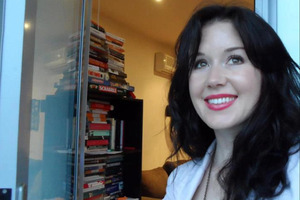 Jill Meagher had lived in Melbourne for three years and worked for ABC local radio. Photo / Supplied