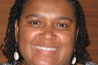 Karran Harper Royal, from Louisiana Department of Education's Recovery School District Advisory Council. Photo / Supplied