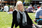 Ruth Herbert, director of Owen Glenn's independent inquiry into child abuse and domestic violence. Photo / Mark Mitchell