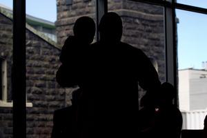 Twenty-three thousand children have a mum or dad doing time.  Photo / Sarah Ivey