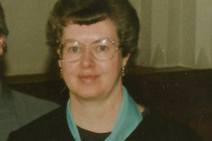 Elaine Collie was killed at age 47 by neighbour John Reid.