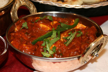 Little India's paneer shimla mirch is a taste on the menu for Diwali. Photo / Supplied