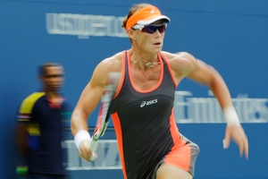 Samantha Stosur. Photo / AP