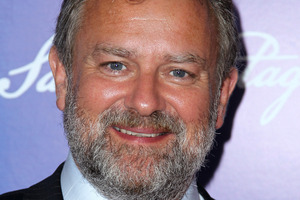 Hugh Bonneville has revealed that he didn't think Downton Abbey would travel well because it is so 'quintessentially British'. Photo / AP