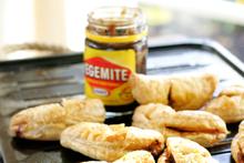 Vegemite is an iconic Australian spread. Photo / Doug Sherring