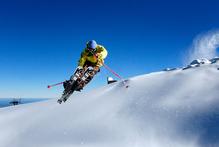 Turoa ski area, Mt Ruapehu. Photo / Sarah Ivey