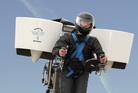 Martin Jetpack is part of the fund's portfolio of companies. Photo / Supplied