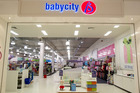 Clothing retailer Postie Plus decided in May to sell 11 of its 18 Babycity stores. Photo / Richard Robinson