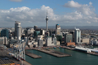 It's time to look far ahead for the waterfront, writes Greg McKeown. Photo / Brett Phibbs