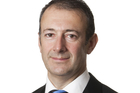 Philip King, Fletcher Building investor relations general manager. Photo / Supplied