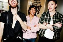 Yeasayer. Photo / Supplied