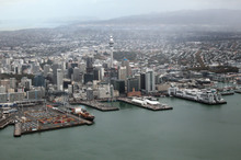 Aucklanders want more wharf space opened up to create world-class