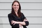 Labour List MP Jacinda Ardern. Photo / Natalie Slade